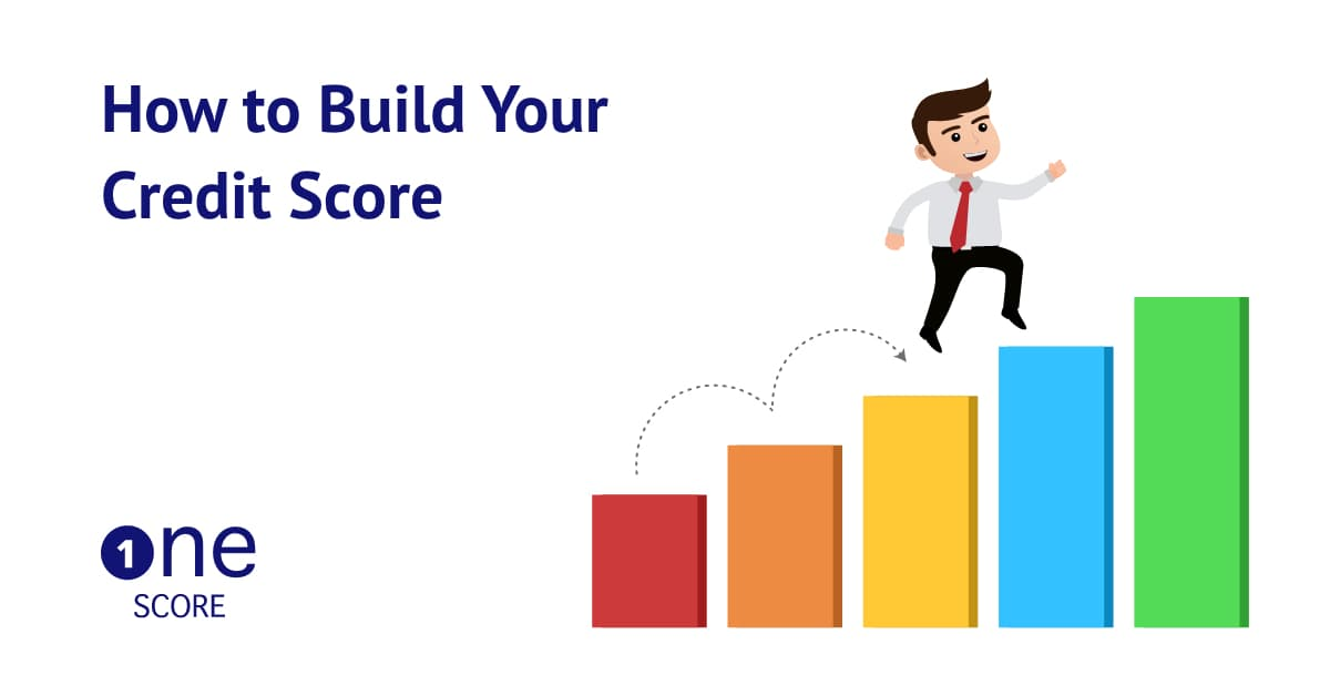 How to build your credit score in 2020