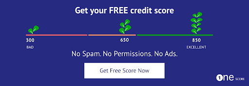 build credit score in 2020